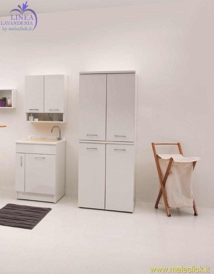 Base contenitore lavatrice vendita on line - Mobile contenitore lavatrice ...