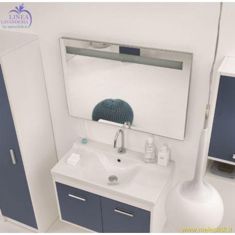 Specchio acquaceramica vendita on line colavene - Specchio bagno 70x90 ...