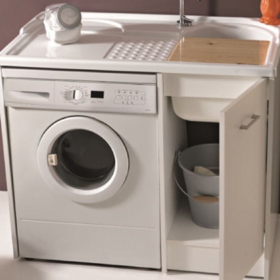 Arredo lavanderia vendita online - lavanderiameleclick.it