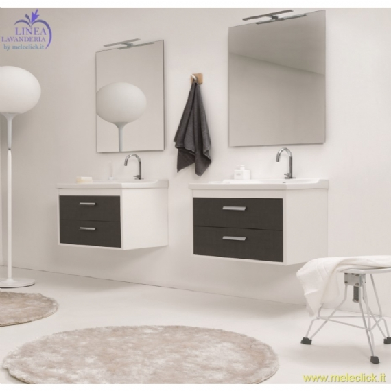 Arredo lavanderia vendita online - Colavene arredo bagno ...
