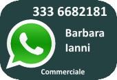 Scrivici con Whatsapp al 333.6682181